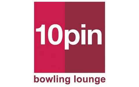 Buy 10 Pin Bowling Lounge Gift Cards
