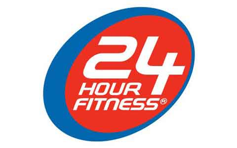 Buy 24 Hour Fitness Gift Cards