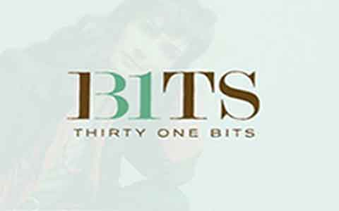 31 Bits Gift Cards