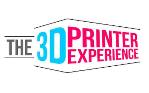 3D Printer Experience Gift Cards