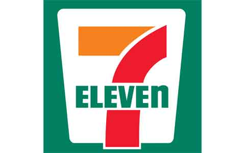 7 Eleven Gift Cards
