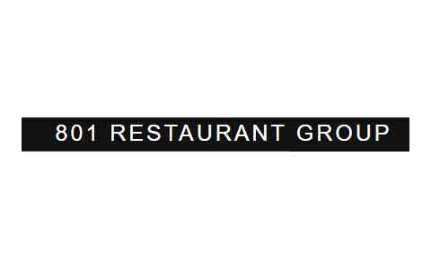 801 Restaurant Group Gift Cards