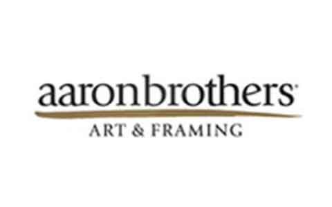 Buy Aaron Brothers Gift Cards