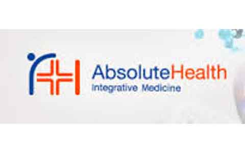 Absolute Health Clinic Gift Cards