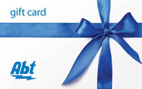 ABT Gift Cards
