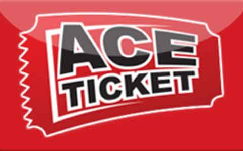 Ace Ticket Gift Cards