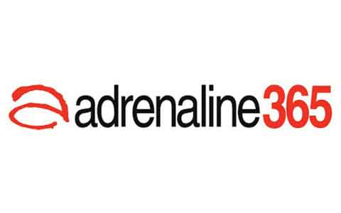 Adrenaline365 Gift Cards