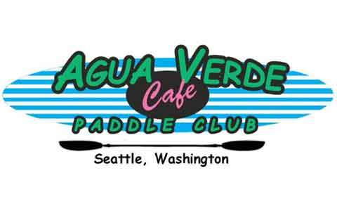 Agua Verde Cafe Gift Cards