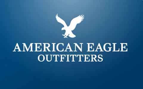 American Eagle Outfitters Gift Cards