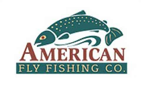 American Fly Fishing Company Gift Cards
