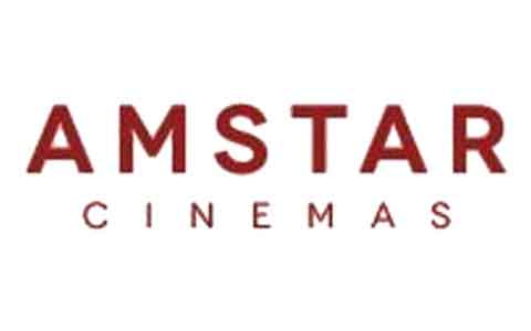 Amstar Cinemas Gift Cards