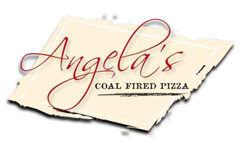 Angela's Coal Fired Pizza Gift Cards