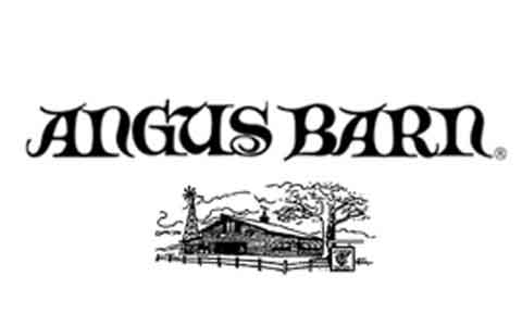 Angus Barn Gift Cards