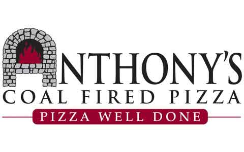 Anthony's Coal Fired Pizza Gift Cards