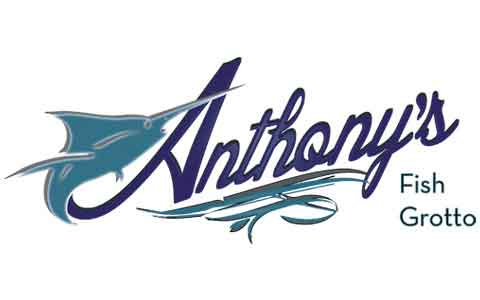 Anthony's Fish Grotto Gift Cards