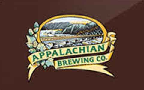 Appalachian Brewing Company Gift Cards