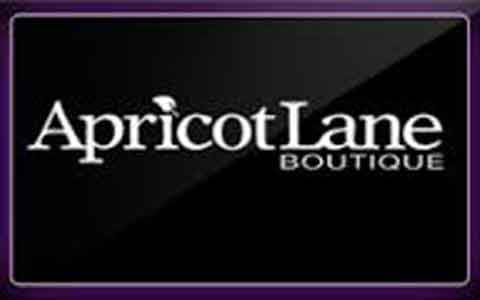 Apricot Lane Boutique Gift Cards