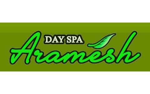 Aramesh Day Spa Gift Cards