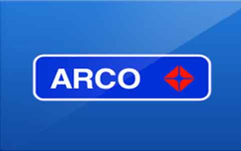 ARCO Gift Cards