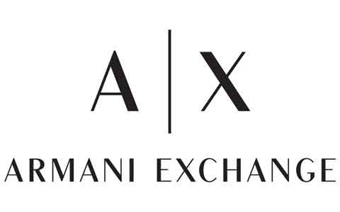 Armani Exchange Gift Cards