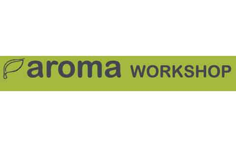 Aroma Workshop Gift Cards