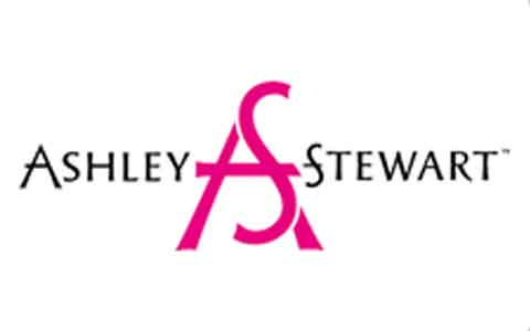Ashley Stewart Gift Cards