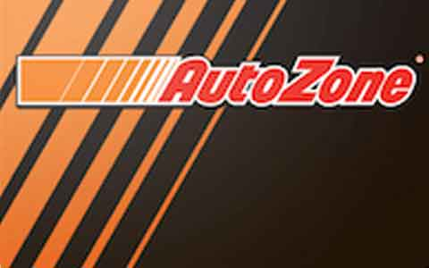 AutoZone (Online Only) Gift Cards