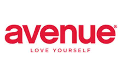 Avenue Gift Cards
