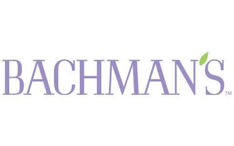 Bachman's Gift Cards