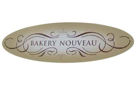 Bakery Nouveau Gift Cards