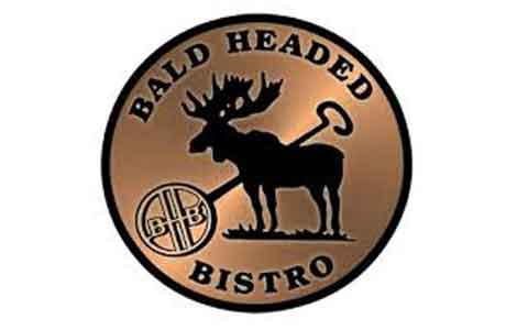 Bald Headed Bistro Gift Cards
