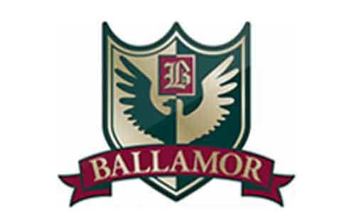 Ballamor Golf Club Gift Cards
