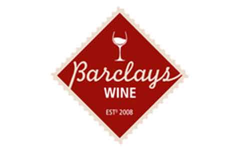 Barclays Wine Gift Cards