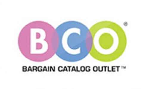 Bargain Catalog Outlet Gift Cards