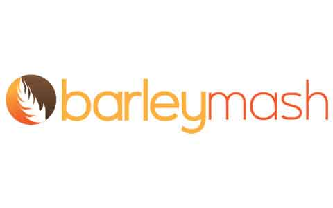 Buy Barley Mash Gift Cards