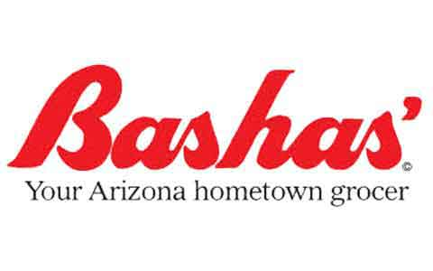 Bashas' Grocery Stores Gift Cards