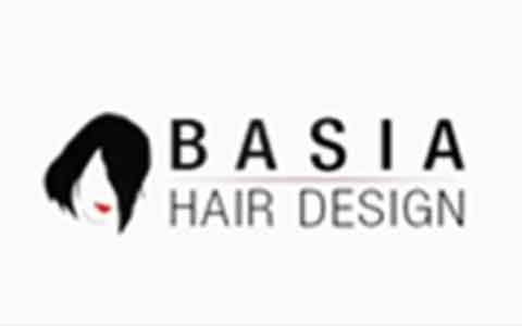 Basia Hair Design Gift Cards