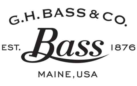 Bass Shoes Gift Cards