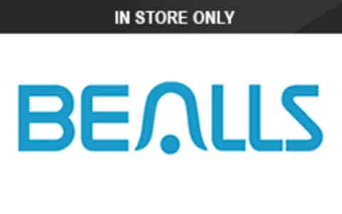Bealls Florida (In Store Only) Gift Cards