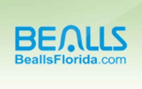 Bealls Florida Gift Cards