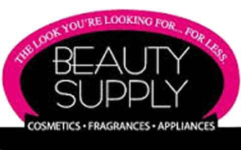 Beauty Supply Discount Superstore Gift Cards