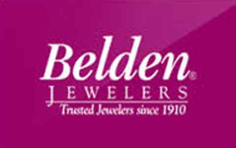Belden Jewelers Gift Cards