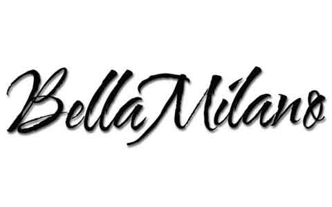 Bella Milano Gift Cards
