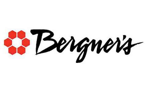 Bergner's (In Store Only) Gift Cards