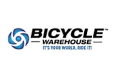 Bicycle Warehouse Gift Cards