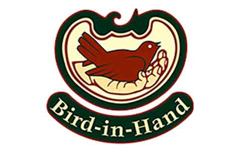 Bird-in-Hand Gift Cards
