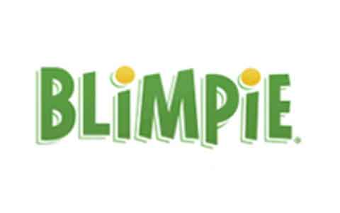 Blimpie Gift Cards
