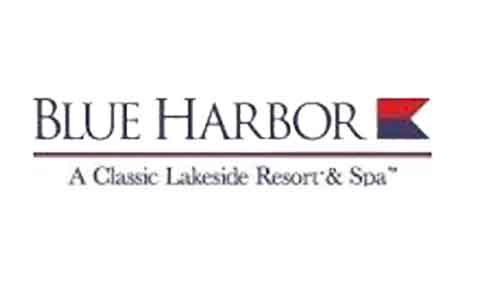 Blue Harbor Gift Cards