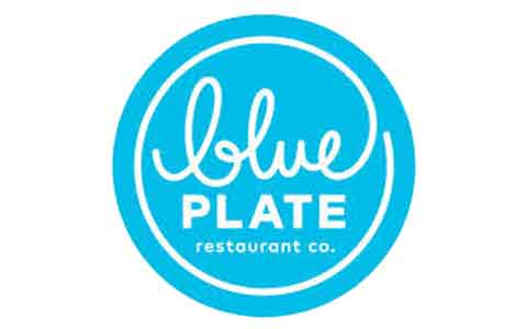 Blue Plate Restaurant Company Gift Cards