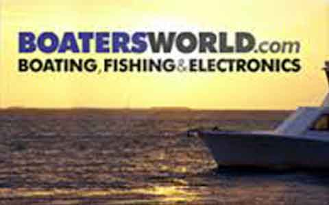 Boaters World Gift Cards